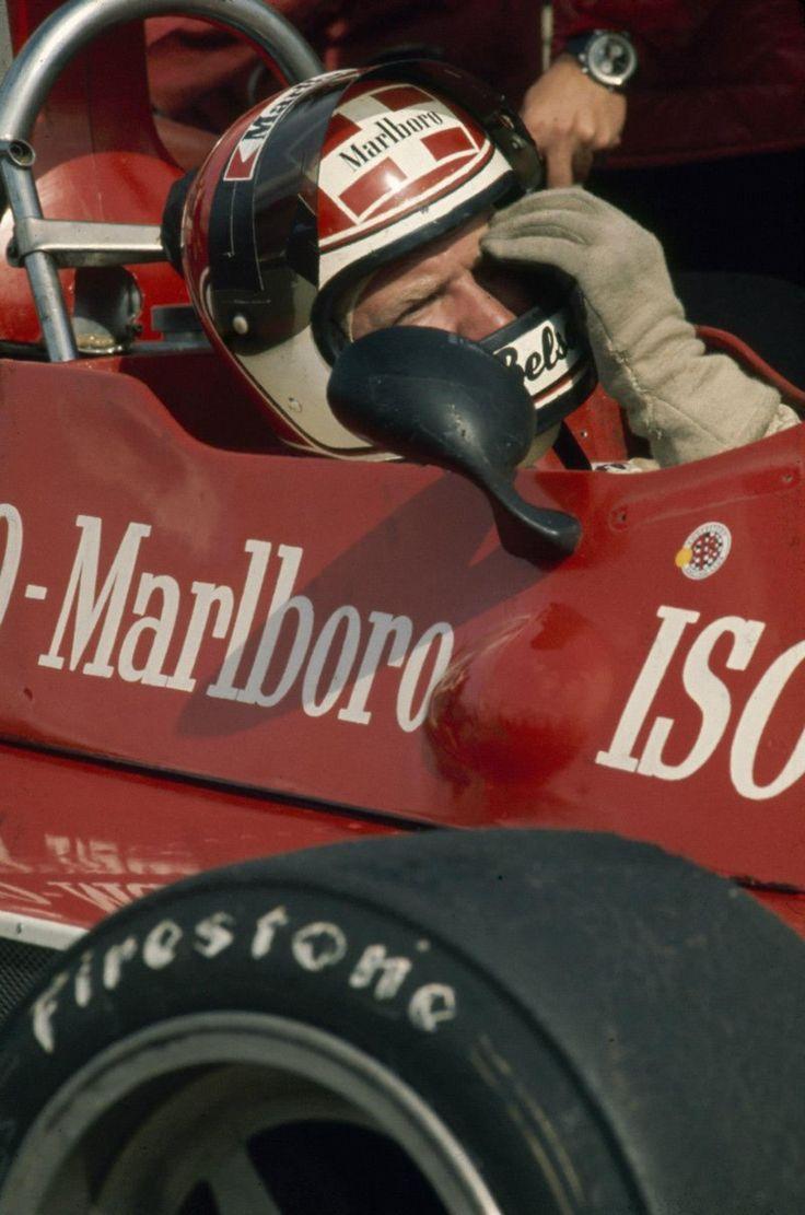 Tom Belso (1974) by F1-history.deviantart.com on @deviantART
