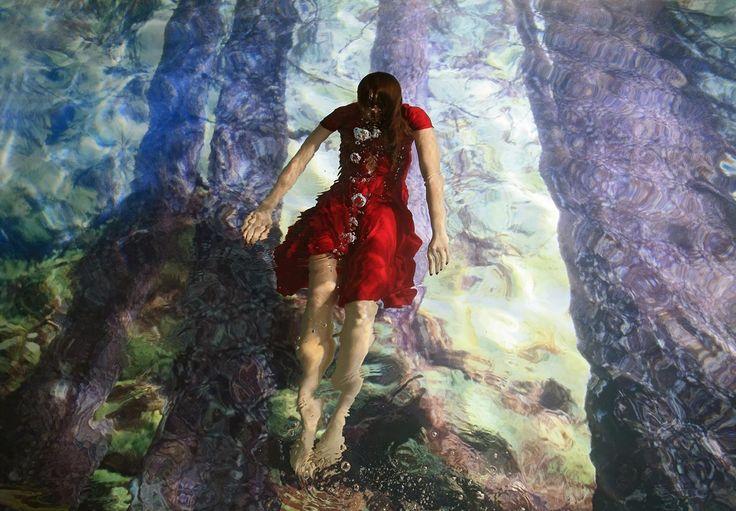 Sense of Water ©Susanna Majuri