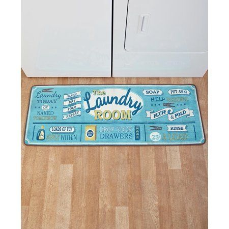 Home In 2019 My House Laundry Room Rugs Laundry Room Room Rugs