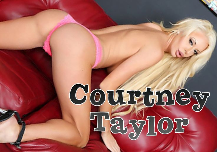 catalog pornostars. courtney taylor