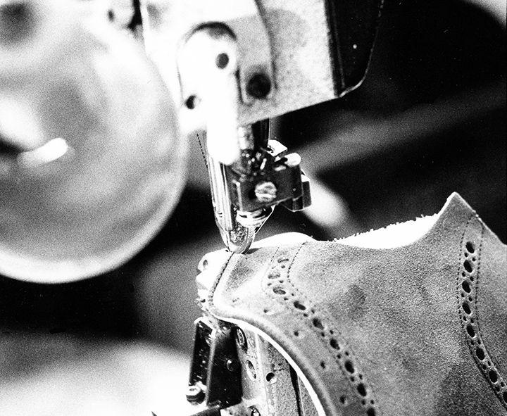 Shoemakers since 1870 - Pom d'Api