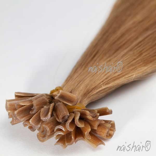 $46.5  Mega Hair Queratina #8 (Light Brown)