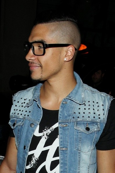 Louis Smith Photo - Louis Smith at the Rose Club
