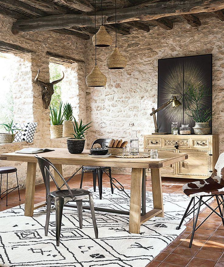 Maisons du Monde 2020 meubles et décoration le nouveau ...