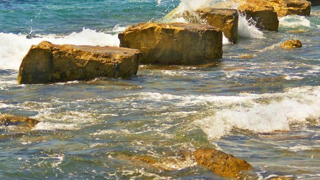 Come scegliere un'eco-vacanza al mare: bandiere blu 2012