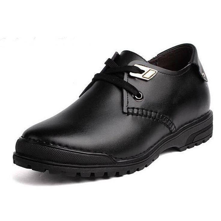 >> Click to Buy << Ram heads are higher in men's shoes increased contact men leisure shoes 8 cm cm in England men's leather shoes #Affiliate