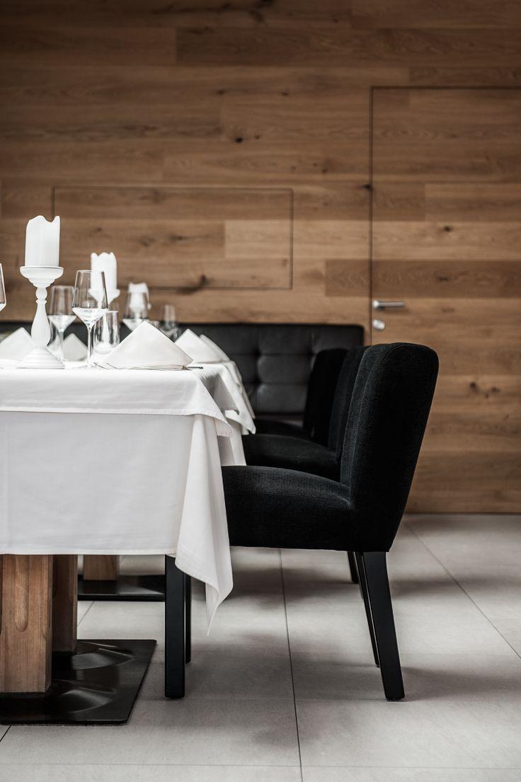 Von Michelin Österreich ausgezeichnetes Restaurant in Fiss, Tirol: Alpin Life Hotel Gebhard