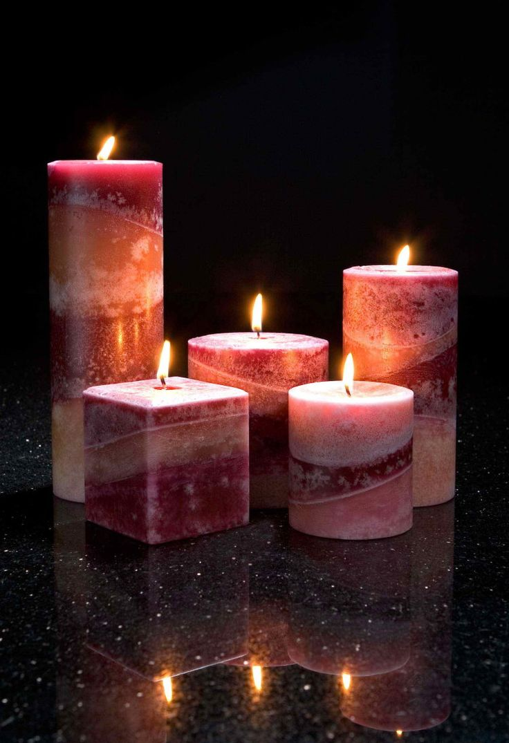 1000+ images about Candels on Pinterest