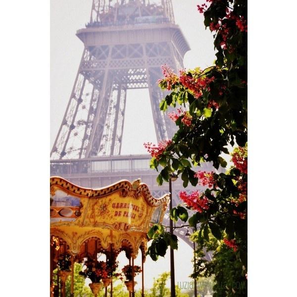J'adore Paris found on Polyvore