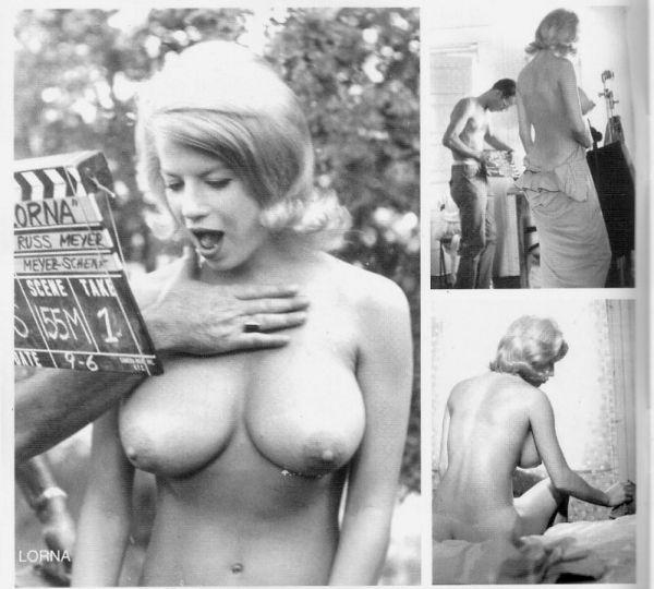 Lorna patterson hot naked