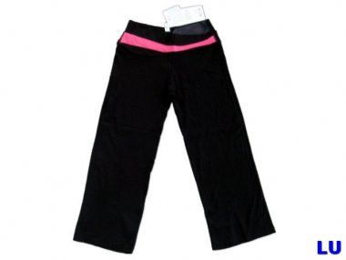 Lululemon Outlet Astro Pant Black & Pink : Lululemon Outlet Online, Lululemon outlet store online,100% quality guarantee,yoga cloting on sale,Lululemon Outlet sale with 70% discount!   $39.79