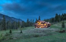 New Listing   ranches for sale-fishing-hunting-land offered by Hall and Hall