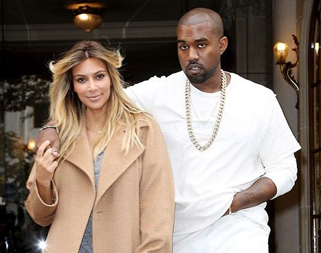 North West's Gifts from Kim Kardashian, Kanye West's Friends: Pictures - Us Weekly