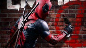 Captura de Deadpool HD
