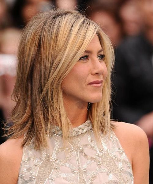 Hottest Haircuts 2017 Look Hot In These Highlighted ...