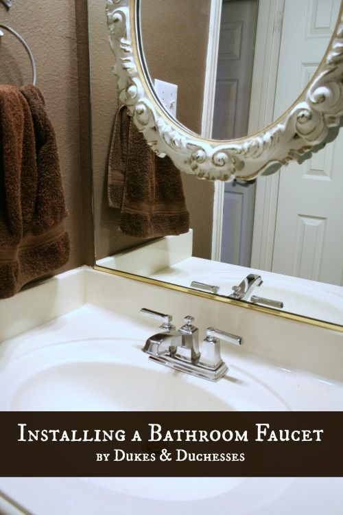 How To Install A Bathroom Captivating 2018