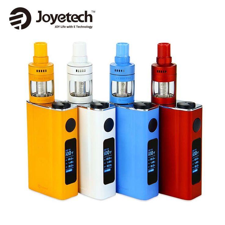 57.21$  Watch here - http://aliuoq.shopchina.info/go.php?t=32700114218 - 100% Original Joyetech eVic VTwo TC Kit 5000mah Battery Capacity CUBIS Pro Atomizer 4ml E-liquid Capacity  #buyonline