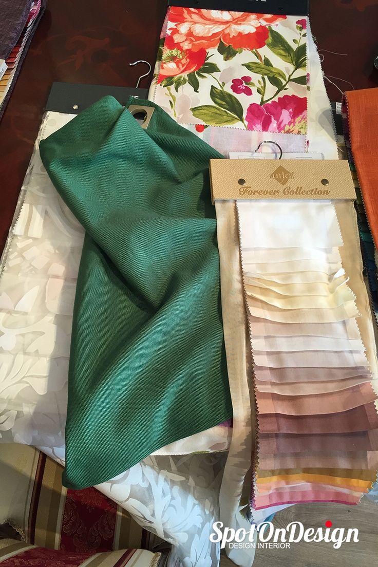 Azi ne ocupam toata ziua de achiztii materiale textile. Voi? 🛒    https://goo.gl/gdsHL8 🆒  #textile #spotondesign