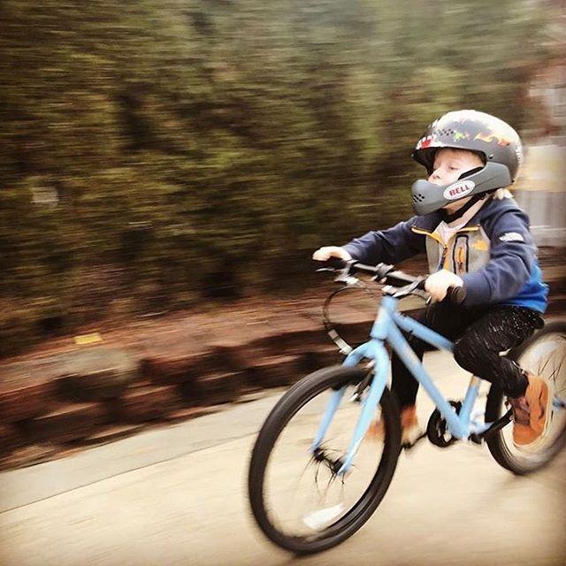 Zoom zoom! Have you ridden your bike today? : @singingindreams . . . #clearybikes #getoutandride #clearyowl #clearyblue #clearyyourmind #kidswhoride #activekids #toolsnottoys #clearykid #rideyourbike #morekidsonbikes #raiseriders #kidswhoride #kidsbikes