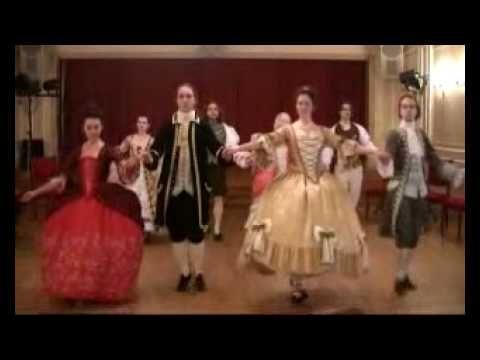 ECD - Mr. Beveridge's Maggot (Fancy); Longway duple, Dancing Master, Vol 1, 11th Edition, 1701