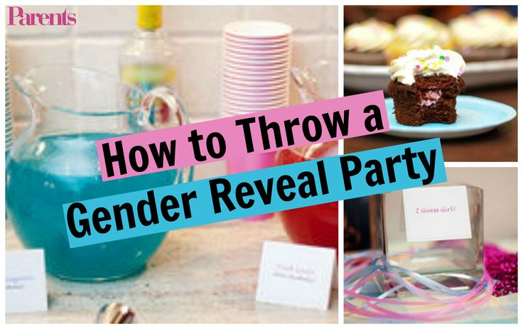 The moment you learn the sex of your baby is a magical time and some parents are choosing to celebrate it with friends and family. Not sure how to host a gender reveal party? These tips will help you organize your own event and pull it off flawlessly.