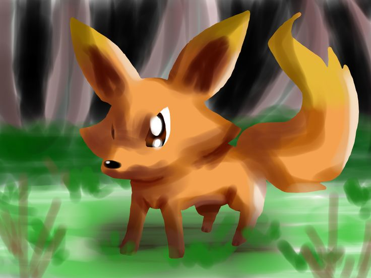 Fast Drawing 2 on Paint Tool Sai by ~SparkusThunderbolt on deviantART