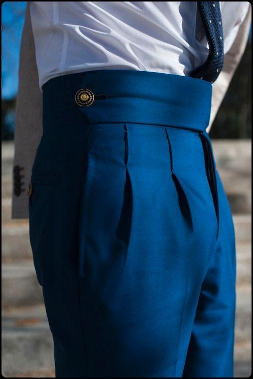 tres beau ce pantalon GT Menswear
