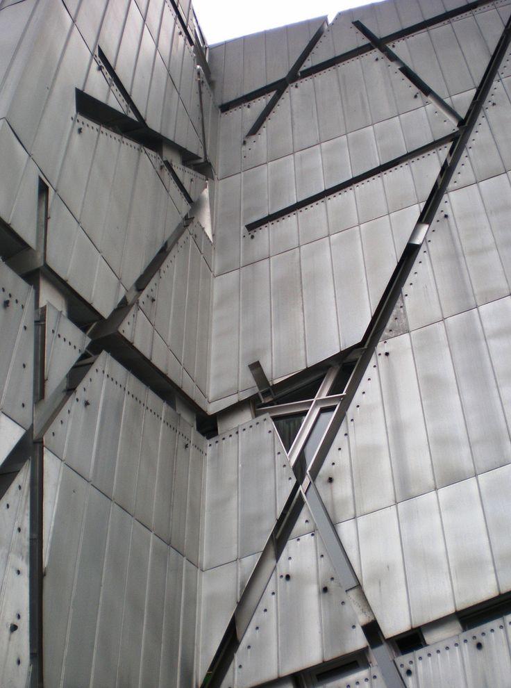 Jüdisches Museum Berlin # 4 | por KateP.It