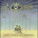My Oasis [CD]