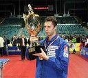European Championship #vladimirsamsonov #tabletennis #tenismesa #vsport