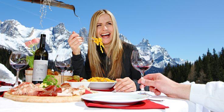 Trentino: Prenota Online la Tua Vacanza sul Sito Ufficiale del Turismo