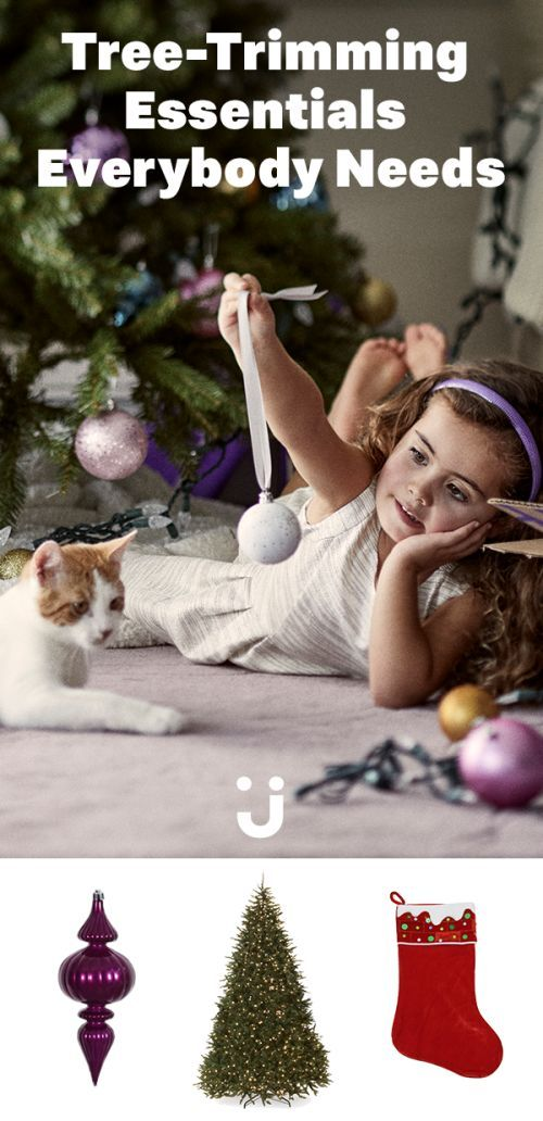 The right Christmas decorations make the most wonderful time of the year even better. Shop Jet.com for Christmas lights, ornaments and more!