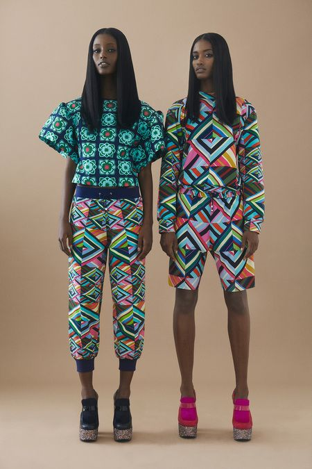 House of Holland, Resort 2014