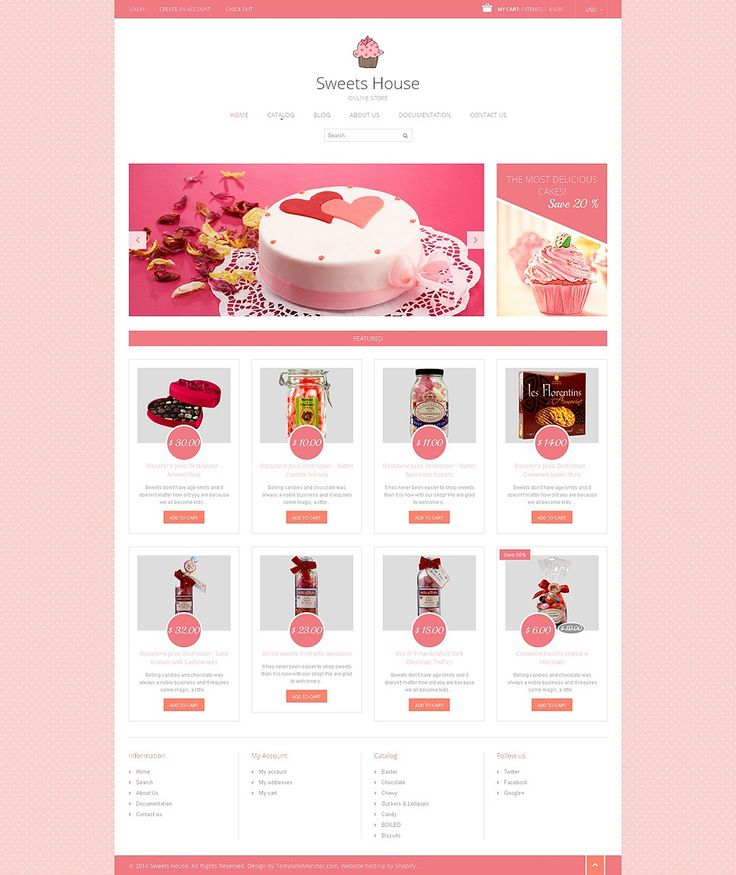 520 best responsive shopify themes images on pinterest camping sweet shop responsive shopify theme new screenshots big pronofoot35fo Image collections