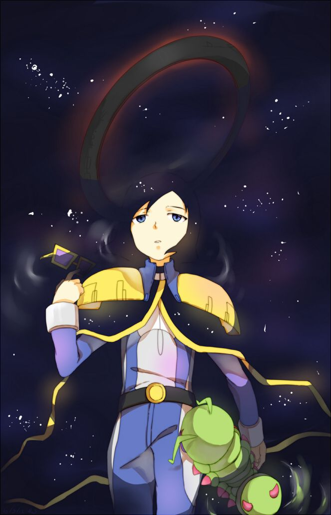 digimon adventure tri ken