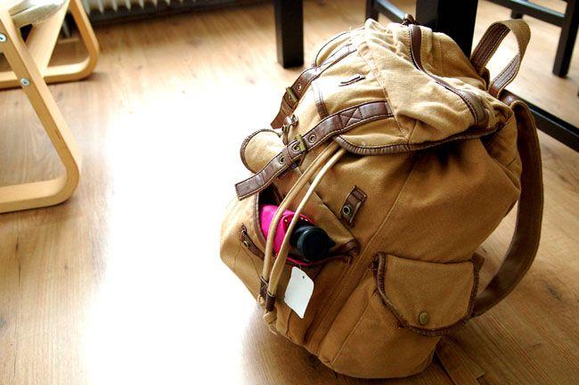Je eerste keer alleen reizen: hoe doe je dat?