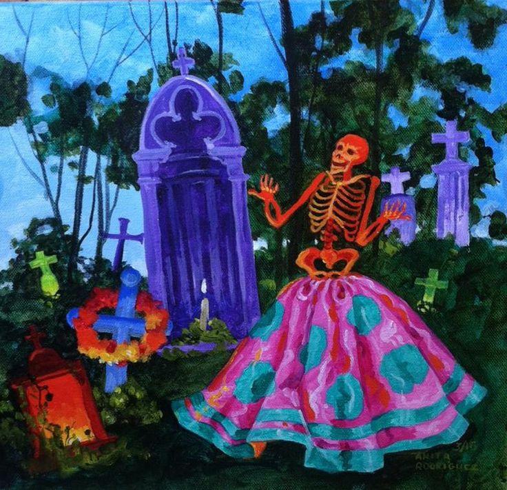 Anita Rodriguez l ORIGINAL WORKS