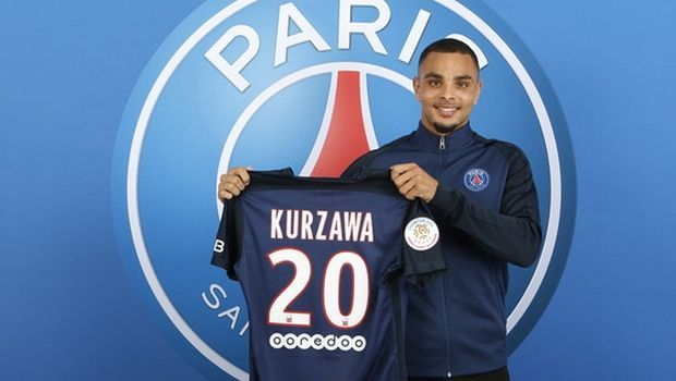 Layvin Kurzawa - Paris Saint-Germain