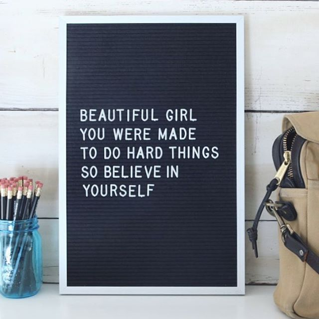 #Sunday reminder to all Smart Girls (: @theoldtry)