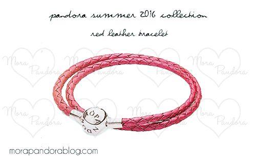 pandora summer 2016