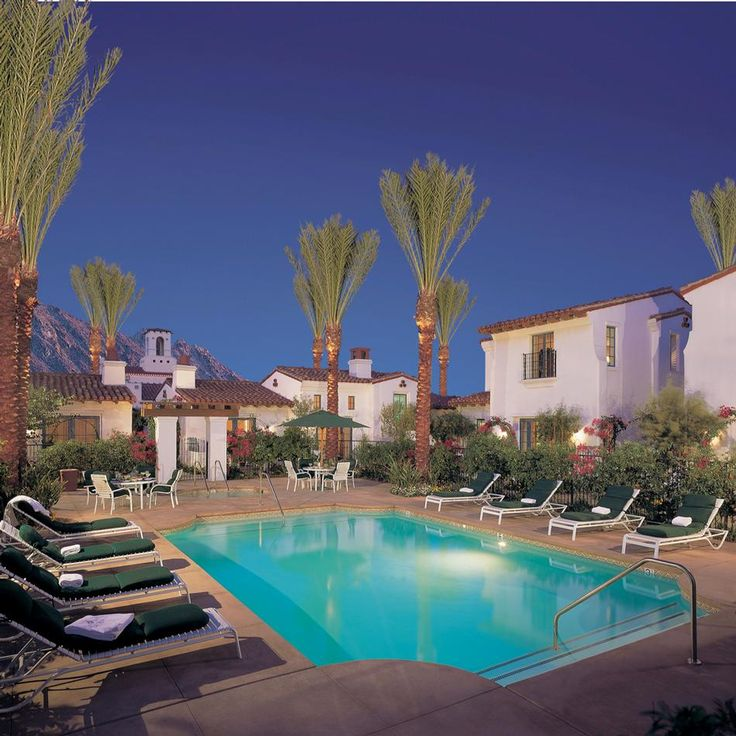 Mediterranean Mansion In Orange County With Awesome: 17 Best Images About La Quinta California Resort Living On