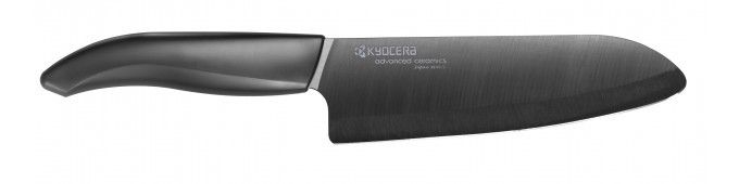 "Kyocera 6"" Ceramic Knife"