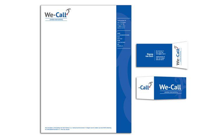 logo ontwerp, briefpapier ontwerp, visitekaartje ontwerp