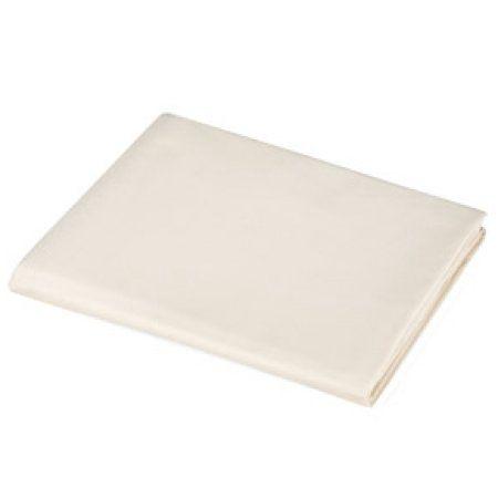 TL Care 100 Percent Organic Cotton interlock Bassinet Sheet, Natural, Beige
