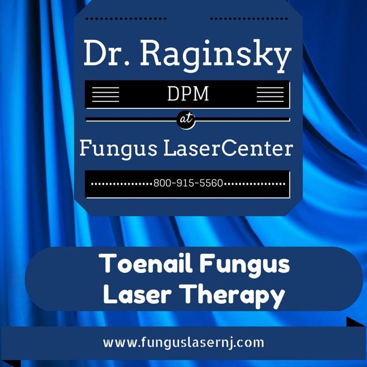 #Onychomycosislasertreatment - safe & effective. Provided in Fair Lawn NJ by #podiatrists http://funguslasernj.com/