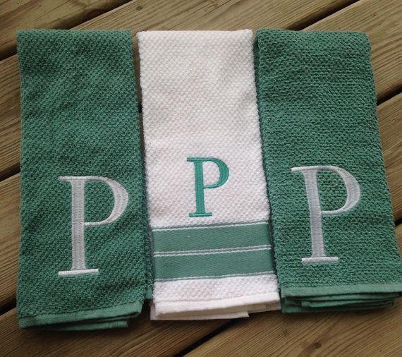 25 beste idee n over handdoek set alleen op pinterest - Gepersonaliseerde keuken ...