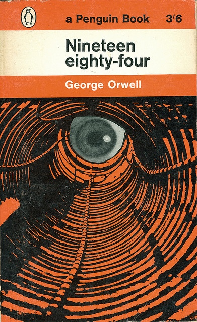 an overview of nineteen eighty four a novel by george orwell 1984 by george orwell – an analysis by m on october 14, 2012 in literature , politics , society with comments off on 1984 by george orwell – an analysis nineteen eighty four is widely considered to be the definitive novel about the concept of dystopia.