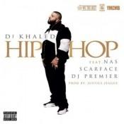 "DJ Khaled (@djkhaled) Ft. Nas (@nas), Scarface (@brothamob) & DJ Premier (@realdjpremier) ""Hip Hop"" (Prod. by J.U.S.T.I.C.E. League)"
