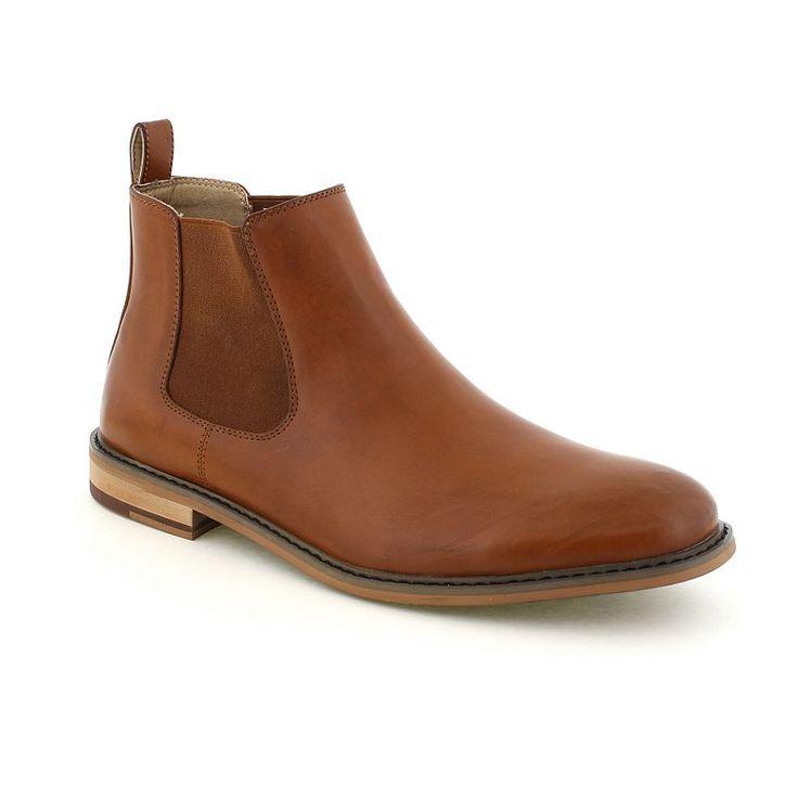 Mens Shoe In Tribecca