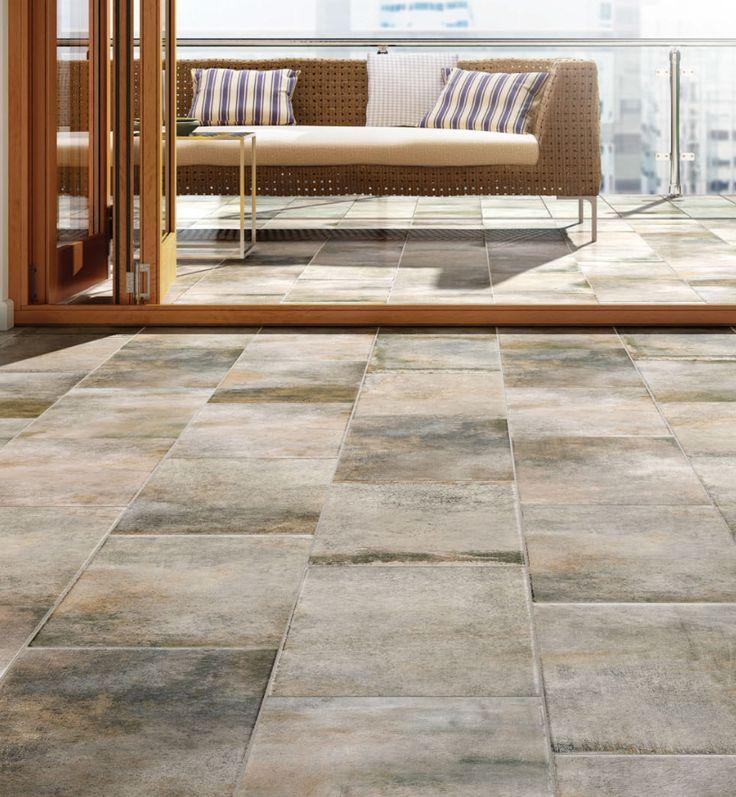 Cotto Contempo By Daltile Indoor Outdoor Tiles